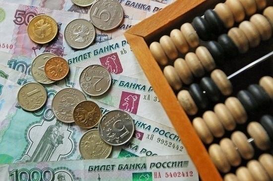 Правительство внесло в Госдуму законопроект о допуске ломбардов на финансовый рынок