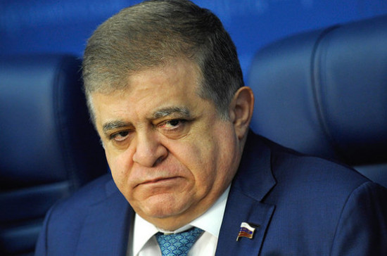 Джабаров: Россия оставляет за собой право на ответные шаги, если США разместят свои ракеты в Азии