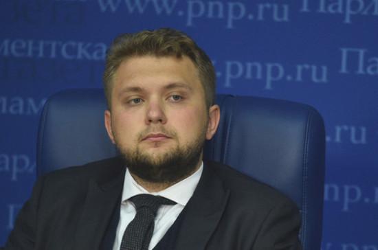 Чернышов поддержал инициативу сделать киберспорт школьным факультативом