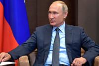 Главы России и Финляндии обсудят двусторонние отношения