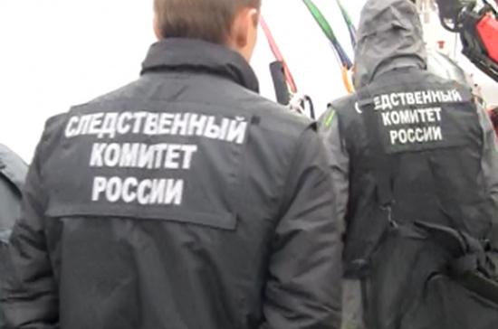 СК возбудил уголовное дело после инцидента с самолётом в Подмосковье