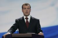 Медведев пообещал представить пилотов самолёта А321 к государственным наградам