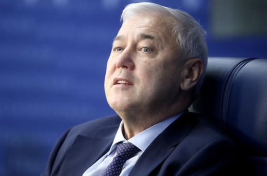 Россия выиграет от сокращения вложений в госбумаги США, считает Аксаков