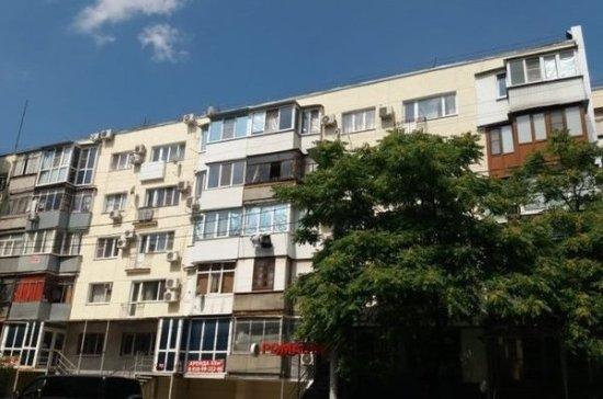 В Краснодаре отремонтировали фасады более 10 домов