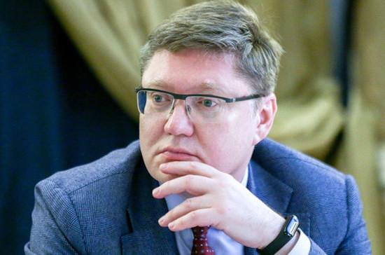 Исаев рассказал о составе комиссии Госдумы по расследованию вмешательства в дела России