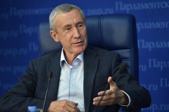 Климов: Россия получает сигналы Запада о желании восстановить старые форматы