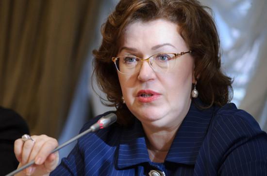 Епифанова оценила инициативу о переходе на четырёхдневную рабочую неделю