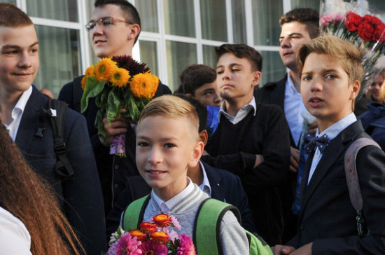 ЛДПР подготовит законопроект о «первосентябрьском капитале», сообщил Чернышов