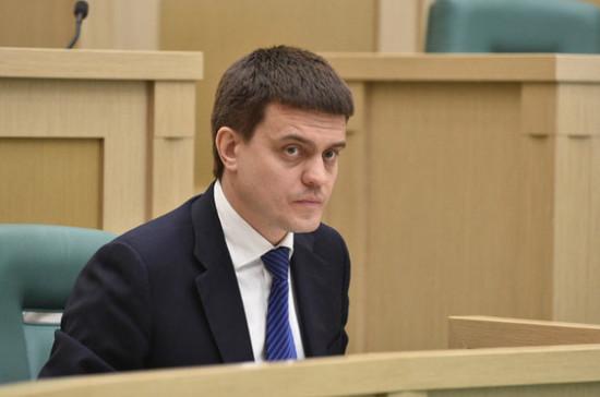 Котюков сообщил о создании в России 72 инжиниринговых центров на базе университетов