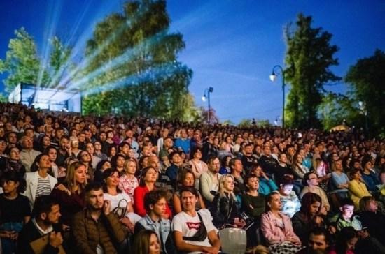 Названы победители калининградского кинофестиваля