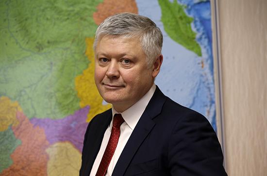 Информацию о вмешательстве в дела России представят в межпарламентских структурах, заявил Пискарев
