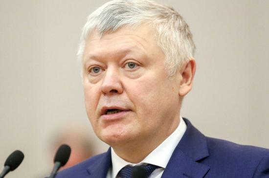 Пискарев рассказал о формате работы думской Комиссии по расследованию фактов вмешательства в дела РФ
