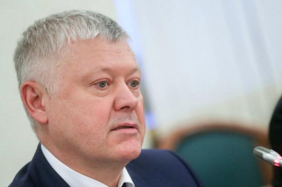 Комиссия Госдумы попросила правоохранителей предоставить данные о случаях вмешательства в дела России