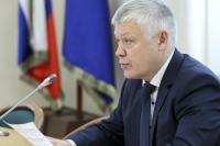 Пискарев: поступают новые материалы о фактах вмешательства во внутренние дела России