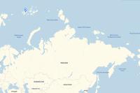 Почему три острова в составе земли Франца — Иосифа носят женские имена