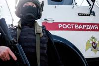 Законопроект об идентификации сотрудников полиции и Росгвардии внесён в Госдуму