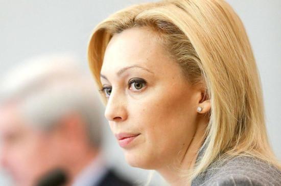 Тимофеева: в Госдуме обращают особое внимание на вопрос зарплаты бюджетников