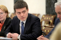 Котюков подвёл итоги первого заседания Совета научно-образовательных  центров мирового уровня