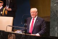 Все страны G7 придерживаются единой позиции по ядерному оружию Ирана, сообщил Трамп