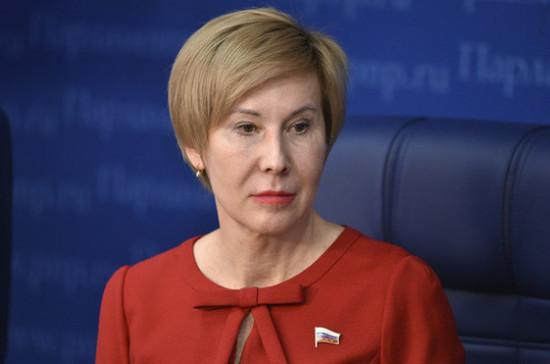 Павлова спрогнозировала положительные изменения в системе российского профобразования после чемпионата в Казани