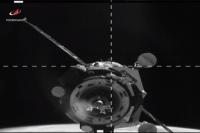 «Союз МС-14» со второй попытки пристыковался к МКС