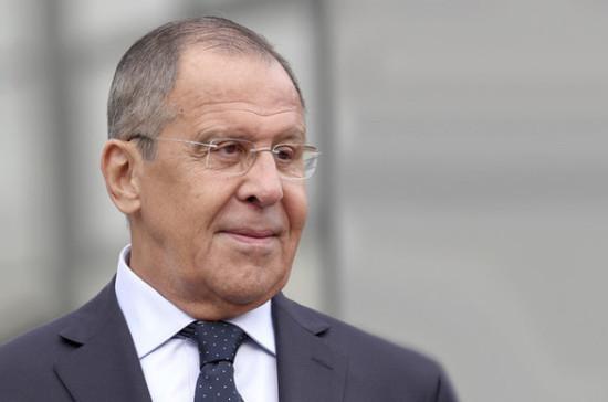 Москва рассчитывает на расширение коопераций с Нью-Дели по итогам ВЭФ, сообщил Лавров