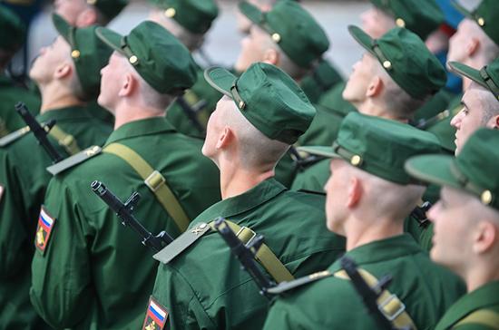 Что может измениться в жизни военнослужащих