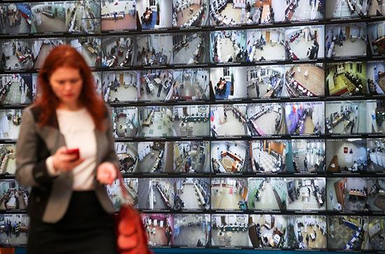 В ЦИК представили экспозицию новых цифровых технологий в избирательном процессе