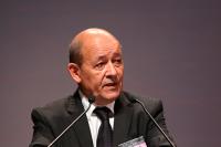 Глава МИД Франции рассказал о «небывалом окне возможностей» в ситуации на Украине