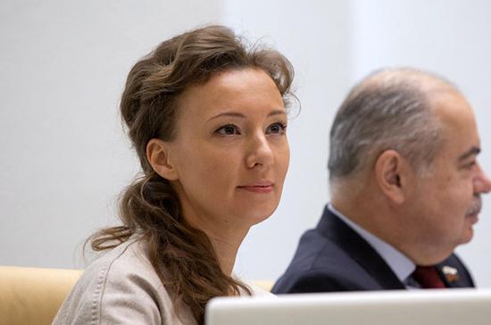 Кузнецова поддержала обучение шахматам в школе