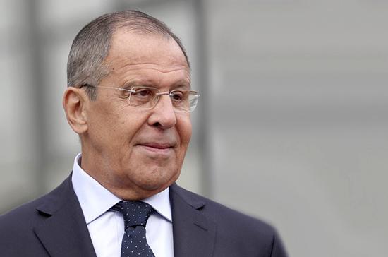 Лавров обсудил с генсеком Совета Европы выплаты в бюджет организации