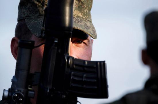 В России предложили усовершенствовать механизм соцзащиты военнослужащих