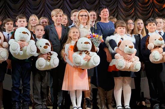 Крымские школьники, победившие в проекте «Сенаторская ёлка», будут учиться в пансионе при МГУ