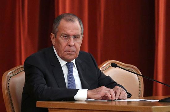Лавров указал на попытки Вашингтона спровоцировать Тегеран