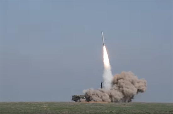 Эксперт прокомментировал запуск ракеты «Искандер» под Астраханью