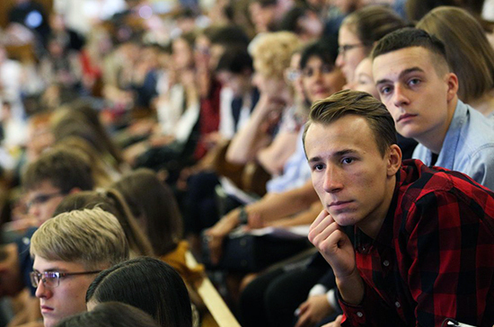 В России предлагают создать единую онлайн-площадку для вузов