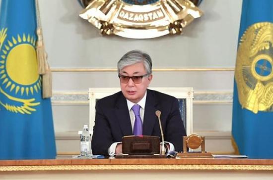 Казахстан усилит роль своего национального языка