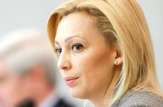 Тимофеева рассказала о строительстве новых школ в России