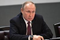 Путин поручил Мутко обсудить с Грефом реструктуризацию долгов пострадавших от паводка