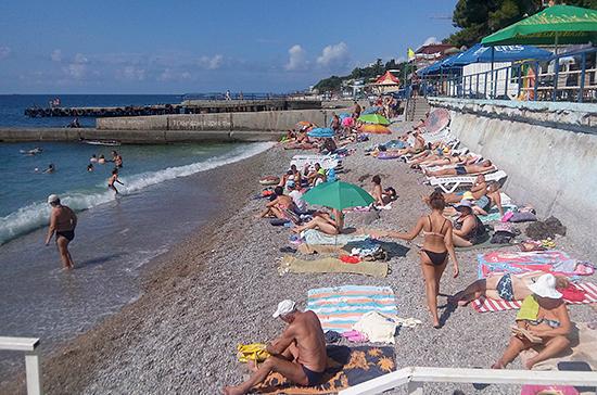 Названы самые популярные направления летнего отдыха россиян