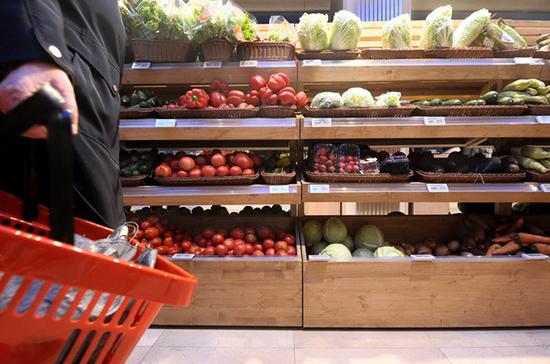 Какие продукты предлагают считать экологически чистыми