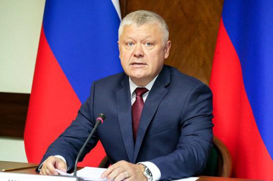 Пискарев: Госдума уделяет пристальное внимание совершенствованию антитеррористического законодательства