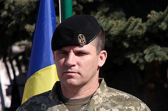 СК установил причастность украинского военного к обстрелу сотрудников ОБСЕ