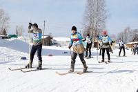 В Коми могут появиться мастера спорта по бегу на охотничьих лыжах