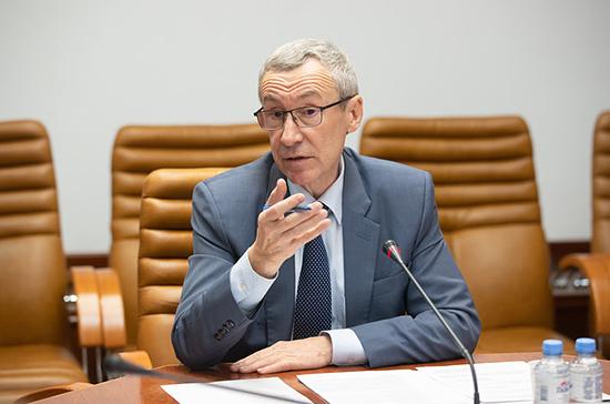 Климов: Запад тратит миллионы долларов на обучение российских активистов