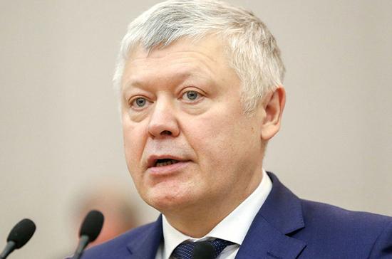 Пискарев: диалог с Deutsche Welle нужно вести на территории России