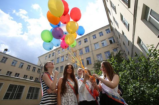 В Минпросвещения рассказали о работе над усилением антитеррористической безопасности школ