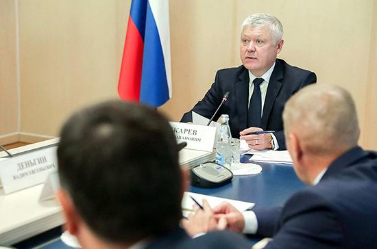 Пискарев рассказал, что станет итогом работы Комиссии Думы по вмешательству в дела РФ
