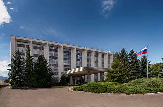 Посольство России ответило на заявление МИД Болгарии о роли СССР во Второй мировой войне
