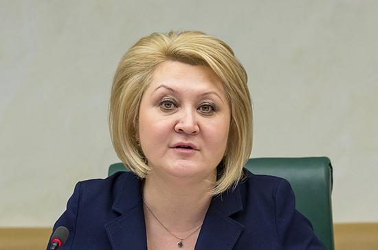 Гумерова призвала развивать практику выездов ведущих медиков в отдалённые районы